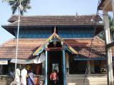 Aranmula N.Gopuram