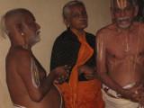 With dEvigaL and Srimatam-srikaryam swami.jpg