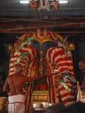 Mangala aarathi to Swami
