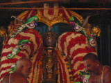 Swami closeup