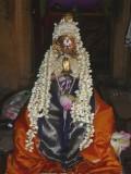 Mudaliyandan ready for purapadu at Pettai(avatara stalam)