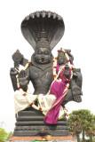 Sri Visvaroopa Lakshmi Nrusimha Swamy