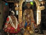 Sri Kamalavalli Nachiyar-Sri Namperumal vYaya Serthi.jpg