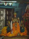 devatahwanam(bheritadanam)
