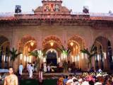 Brindavan Rangamandir bageecha.JPG