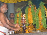 sriramanthirumanjanam