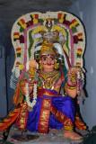 Garuda vAhanam-2