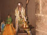 kumudavalli nachiyar at Mangaimatam