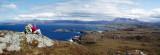 oldany island to quinaig