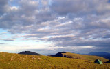 Trotternish ridge, Isle of Skye Scotland