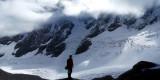 Above the Glacier Noir, Ecrins