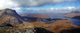 Oct 07 fisherfield nw scotland