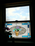 Our painted window