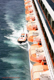 Coming Aboard........