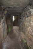 Neolithic Burial Chamber 2000 BC