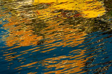 Reflection - Poole Quay