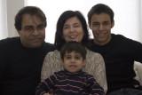 Chavez - Roa Family