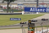 Formula One @ Indianapolis