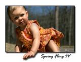 Spring Fling IVStepping Out