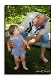 Papaw & EllieMay 20