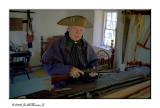 GunSmith Making Weapon