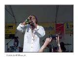 Bob Marley's Son (Ki-Mani)