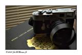 Leitz Leica M3 The Legend Lives On