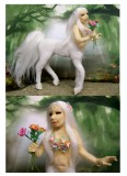 DRAGONS, UNICORNS, AND PEGASUS  click on thumbnail to enter gallery