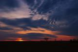 Tranquil Sky