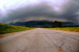 Gust Front Highway