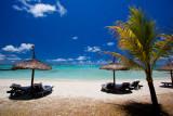 Ile de l'Est Beach, Mauritius