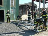 04/25/2004 Call-Firefighter Drill