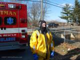 01/30/2007 Ice Rescue Drill