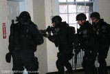 04/21/2007 SWAT Training Bridgewater MA