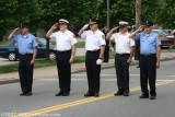 05/28/2007 Memorial Day Parade Whitman MA