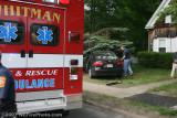 05/31/2007 MVA Whitman MA