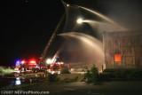 06/06/2007 2nd Alarm Halifax MA