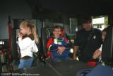 06/13/2007 Fire Truck Ride To School