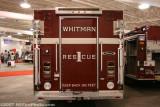 Pre-Delivery Whitman Rescue-1