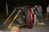 08/15/2007 Call-Firefighter Drill