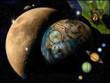 Cosmic Clock by Al Gasso - Jan 2007