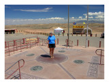 Postcard from Four Corners