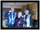 Peter, Barb & Deb