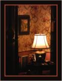 Heather's Lamp