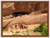 Ancient Peubloan Ruins