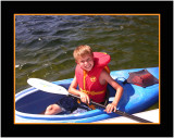 Nathan,  the Boatman