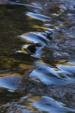 Small Stream Turbulence