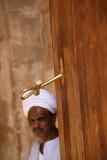 The Nile  --  April 2007