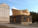 I found the Ark of Noah