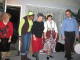 Learning a québécois step dance
